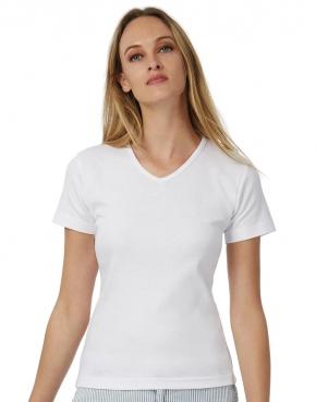Watch/women V-Neck T-Shirt