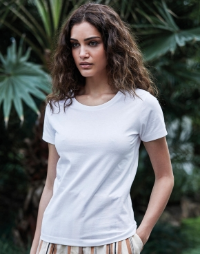 Ladies' Basic Tee