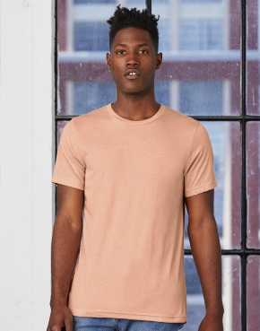 Unisex T-shirt Triblend