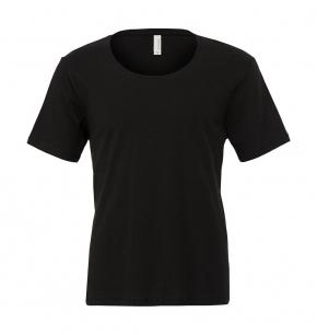 Men's Wide Neck T-Shirt