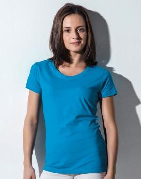 Susan - Women's Scoop Neck T-Shirt
