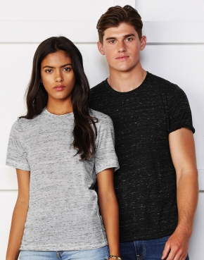 Unisex Poly-Cotton T-Shirt