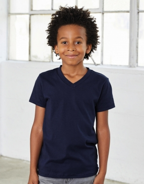 Youth Jersey Short Sleeve Tee