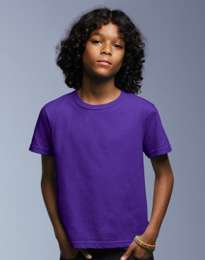 Youth Fashion Basic Tee
