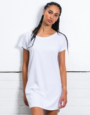 Loose Fit T Dress