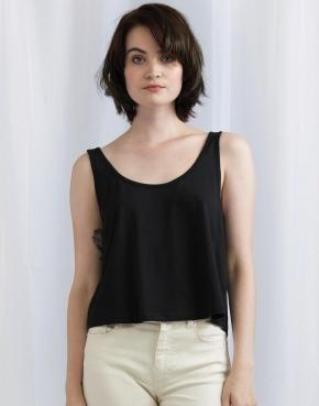Women's Crop Vest
