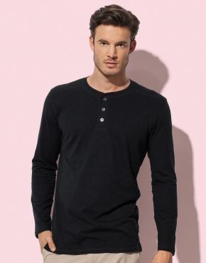 Shawn Henley LS T-shirt Men