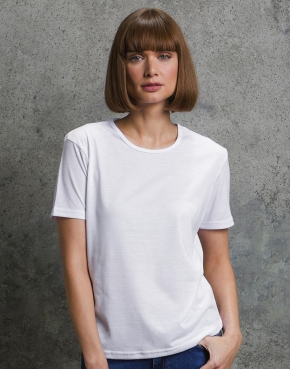 Women's Subli Plus T-Shirt