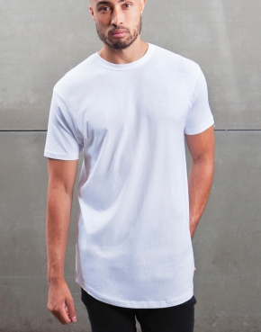 Men's Organic Longer Length T