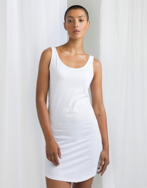 Damska sukienka Curved