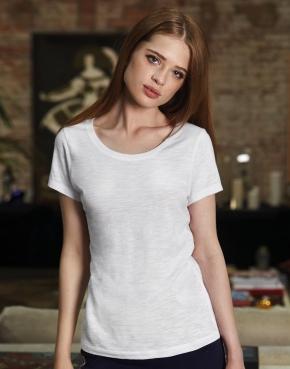 Slub T-Shirt Women - TW047
