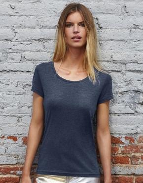 Triblend T-Shirt Women - TW056
