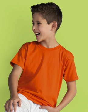 Kids' Heavyweight T-Shirt