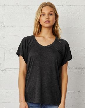 Flowy Raglan T-Shirt