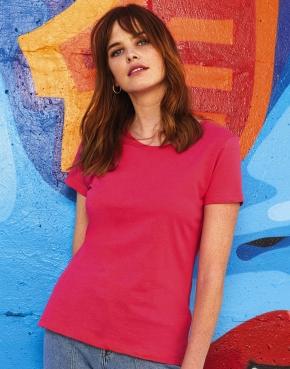 Damski t-shirt Inspire T/women