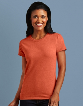 Ladies' Heavy Cotton™ T-Shirt