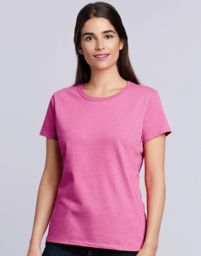 Ladies Heavy Cotton™ T-Shirt