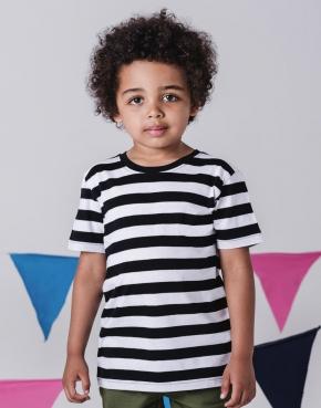 Kids' Stripy T