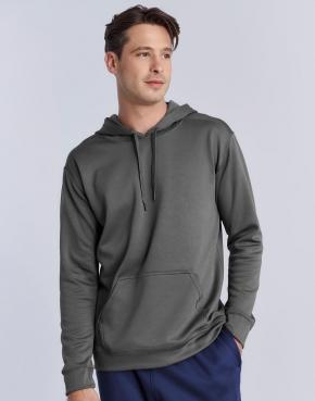 Performance Adult Tech Hooded Sweatshirt