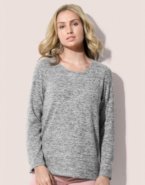 Knit Long Sleeve Women