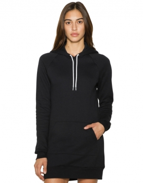 Women's Flex Fleece Hooded Dress