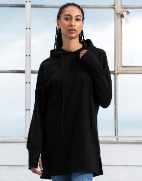 Women's Hoodie Dress