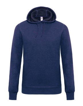 Hooded Sweatshirt - WMD24