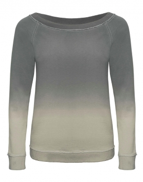 Ladies' Wide Neck Raglan - WWD21