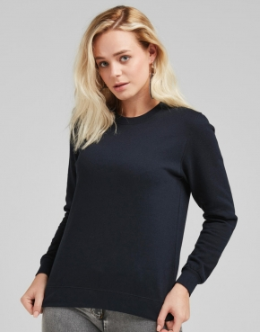 Ladies' Crew Sweat