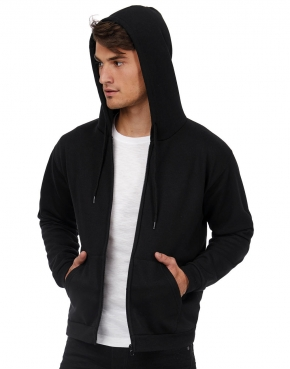 ID.205 50/50 Hooded Full Zip Sweat Unisex