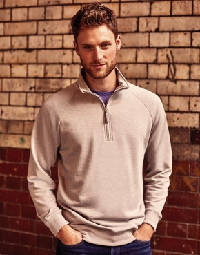 Men's HD 1/4 Zip Sweat