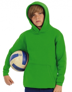 Kids' Hooded Sweat - WK681