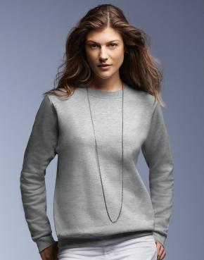 Ladies Fashion Crewneck Sweat