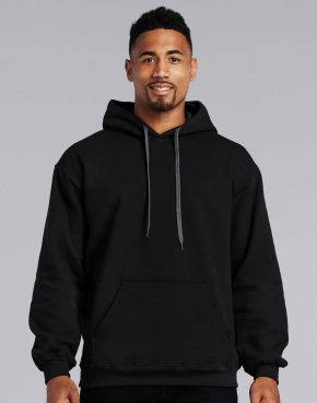 Premium Cotton Adult Hooded Sweat