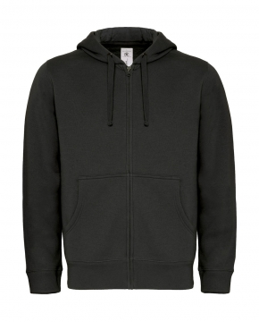 Hooded Full Zip/men Sweat
