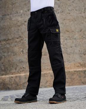 Hardware Holster Trouser (Short)