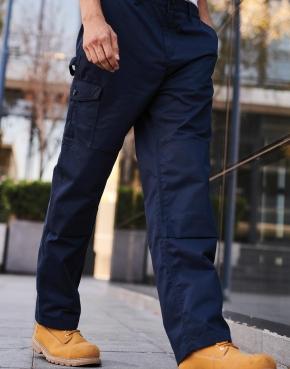 Pro Cargo Trousers (Long)