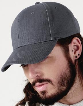 Gorra algodón Heavy peinado