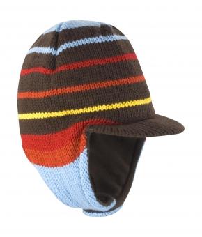Cappello Traka Sherpa