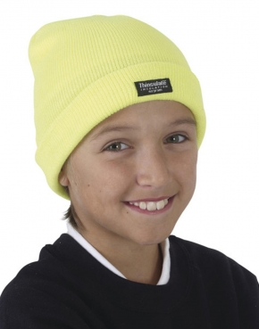 Children's Fluo Thinsulate® Hat