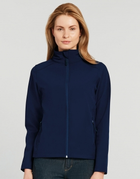 Hammer™ Ladies' Softshell Jacket