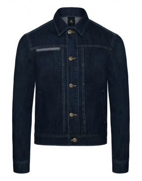 Denim Trucker Jacket - JMD10