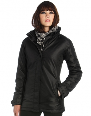 Ladies' Heavy Weight Jacket - JW925
