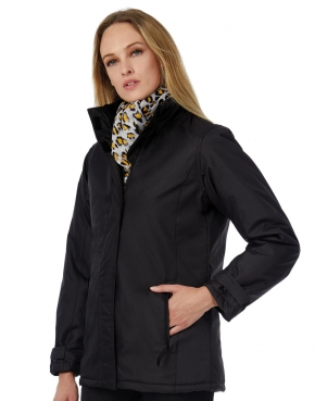 Real+/women Heavy Weight Jacket