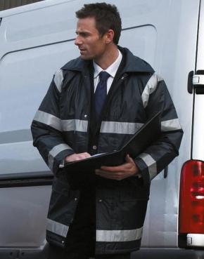 Management Coat/Sicherheitsjacke