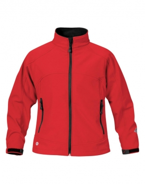 Ladies' Cirrus H2XTREME® Softshell