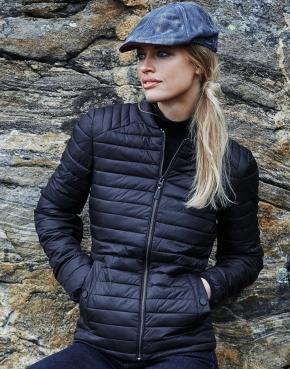 Ladies Milano Jacket