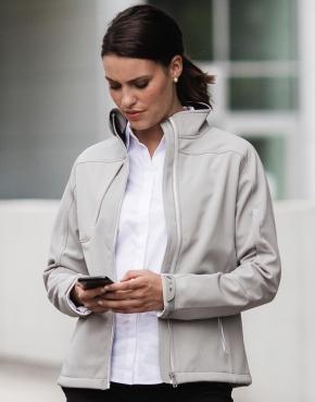 Ladies' Bionic Softshell Jacket