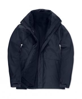 Corporate 3-in-1 Jacket - JU873