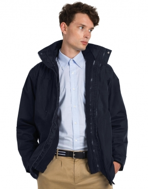 Corporate 3-in-1 Jacket - JU873
